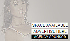Advertise your escort agency here