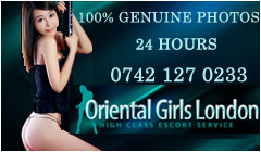 Finding the right Oriental girl in London for you