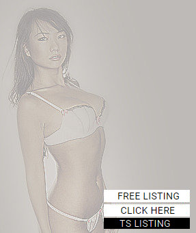 Free listing for TS escorts