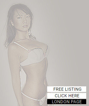 Free listing for Asian escorts