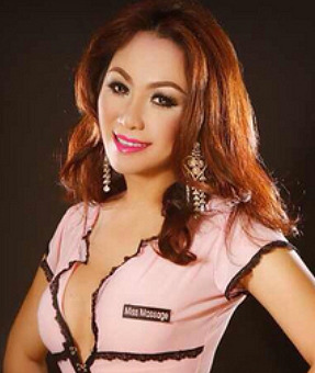 Thai TS escorts