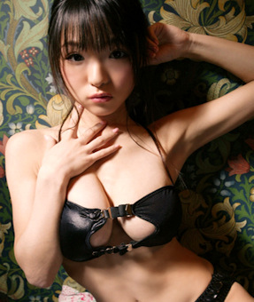 Very young Oriental escorts